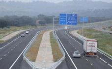 Empresarios de la Sierra de Gata piden que se acabe la autovía EX-A1