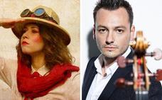 El Festival Ibérico de Música ofrece conciertos en La Codosera y Alconchel