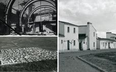La Fototeca Provincial muestra mil imágenes de 40 municipios del Plan Badajoz
