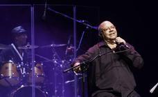 El cantante Pablo Milanés inicia este sábado en Badajoz su gira española