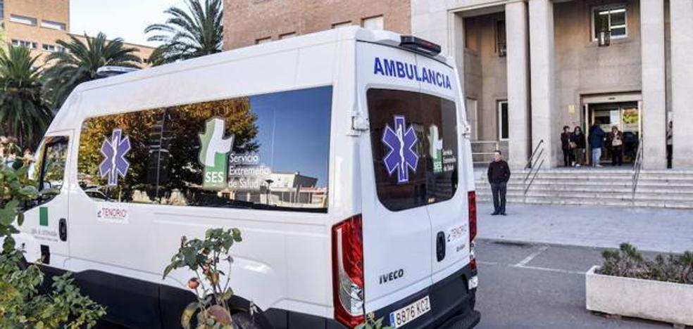 Tres extrabajadores de ambulancias declaran el lunes por presuntas coacciones