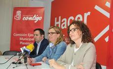 El PSOE reclama en el Congreso retomar el proyecto de un centro logístico ferroviario en Plasencia