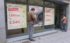 Las cláusulas suelo aumentan las consultas sobre banca en la Oficina del Consumidor de Mérida