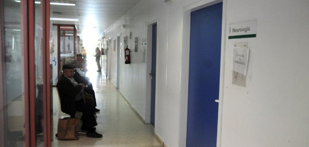 Los visitadores médicos no podrán entrar en las consultas fuera del horario establecido