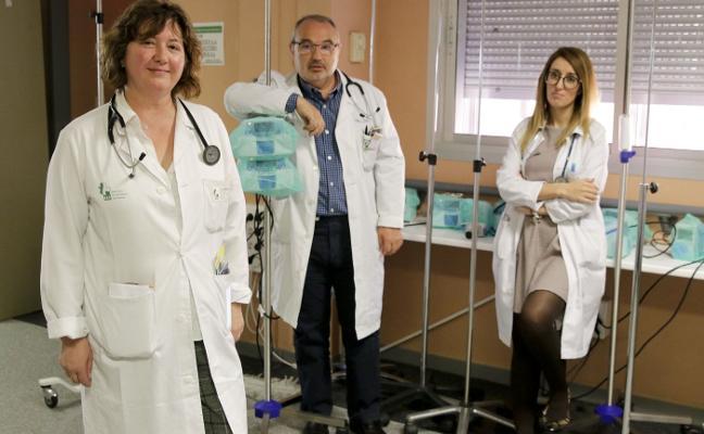 «Hay familias que esperan años para el diagnóstico de una enfermedad rara»