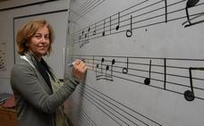 María José de Vega, educadora incansable de voces
