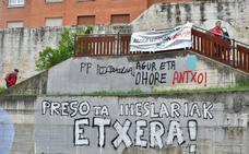 ETA insiste en diferenciar entre víctimas y justifica su violencia
