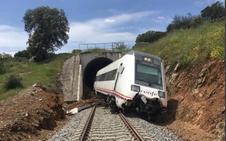 La Junta exige un análisis urgente de los riesgos de toda la red ferroviaria