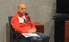 El acusado de matar a un hombre en Almendralejo dice que fue un forcejeo
