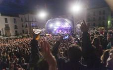 Cáceres lanza una campaña contra los abusos sexuales y un protocolo de actuación en grandes eventos