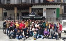 Se recaudaron 1.200 euros en las migas solidarias de Robledillo de la Vera