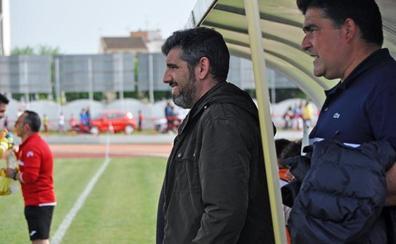 Juan García: «Tenemos que demostrar lo que nos jugamos»