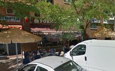 Se lanza al Guadiana tras robar a la empleada de una cafetería en Badajoz