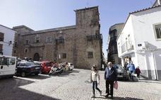 Cáceres y otros 21 municipios logran 6,2 millones de fondos europeos