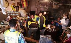 La carta de una madre ayuda a desmantelar un punto de venta de droga en Trujillo
