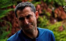 Valverde: «¿Presión a los árbitros? Nadie puede abrir la boca sobre esto»