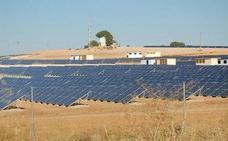 La planta fotovoltaica en Alvarado recibe la autorización administrativa