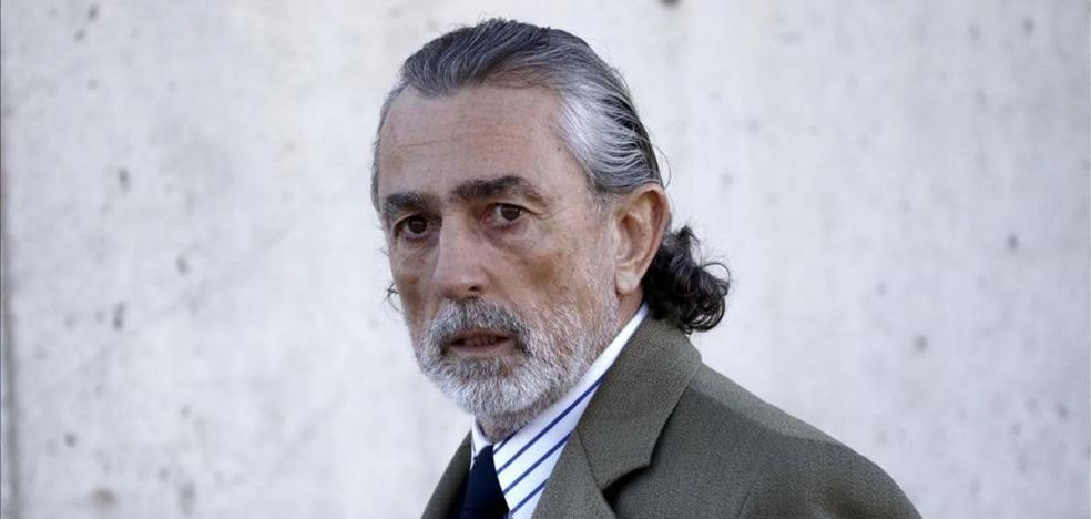 Anticorrupción avala la confesión de Correa y los empresarios donantes del PP valenciano