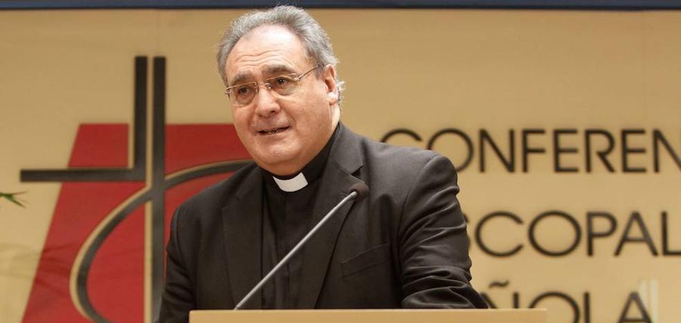 El extremeño José María Gil Tamayo se perfila como obispo de Ávila