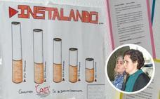 Un proyecto de Alburquerque contra el tabaquismo, premiado por el Ministerio de Sanidad