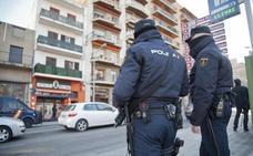 Detenido en Barcelona uno de los diez fugitivos más buscados por Reino Unido
