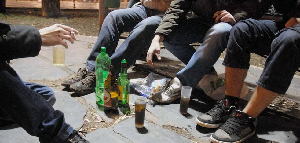 Extremadura reclama más sanciones contra la venta de alcohol a menores