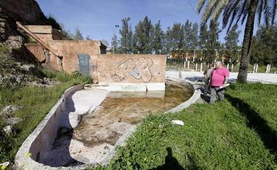 El Ayuntamiento de Cáceres mejorará el parque de Maltravieso