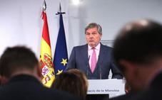 El Constitucional suspende por unanimidad la tele-investidura de Puigdemont