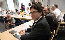 El Supremo confirma el procesamiento de Puigdemont y el resto de imputados del 'procés'