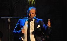 Miguel de Tena actuará en el 'Festival Flamenco Solidario' de Montijo este domingo
