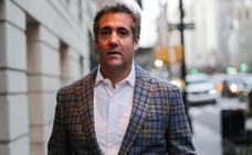 El abogado de Trump recibió 500.000 dólares de oligarcas rusos