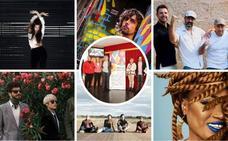 Womad: 32 artistas y un grito por los refugiados