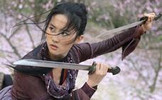La nueva película de Mulán le costará a Disney casi 300 millones de euros