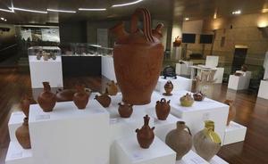 50 expositores españoles y lusos participarán en la Feria de alfarería de Salvatierra