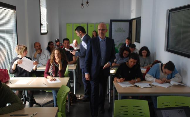 El IV 'Espacio Coworking' de Trujillo ayudará a 21 promotores durante 5 meses