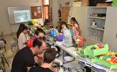 Más de 2.200 escolares participan en JuniorEmprende