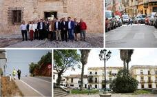 Cáceres y Casar estarán unidas por un carril bici de diez kilómetros
