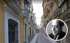 Piden al Ayuntamiento de Badajoz que ponga una placa dedicada a Arturo Barea en la casa donde nació