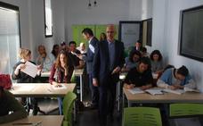 La IV edición del Espacio Coworking de Trujillo asesorará a 21 emprendedores