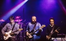 Los protagonistas del Rock'n'Blues