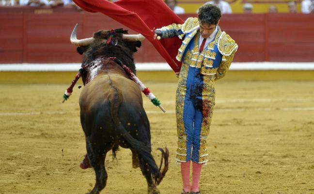 La reaparición de José Tomás agota los abonos de Algeciras