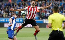 El Alavés regala un triunfo a su afición ante un Athletic sin pegada