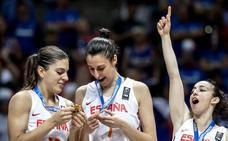 La selección española femenina visitará Extremadura en septiembre