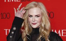 Vida sexual de Nicole Kidman