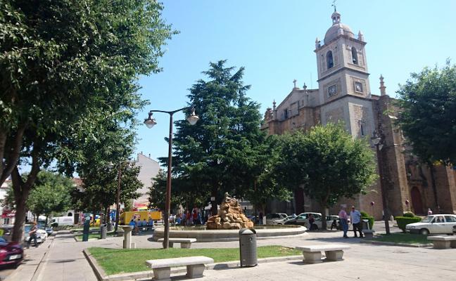 Villanueva y Don Benito perfilan sus estrategias urbanas con fondos europeos