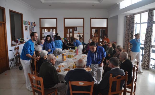 La obra de la ampliación de la residencia de la tercera edad de Monesterio superará el millón de euros