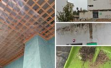Las hormigas van al conservatorio en Almendralejo