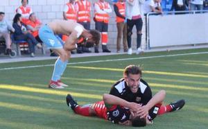 La magia del fútbol le concede una nueva bala al Mérida