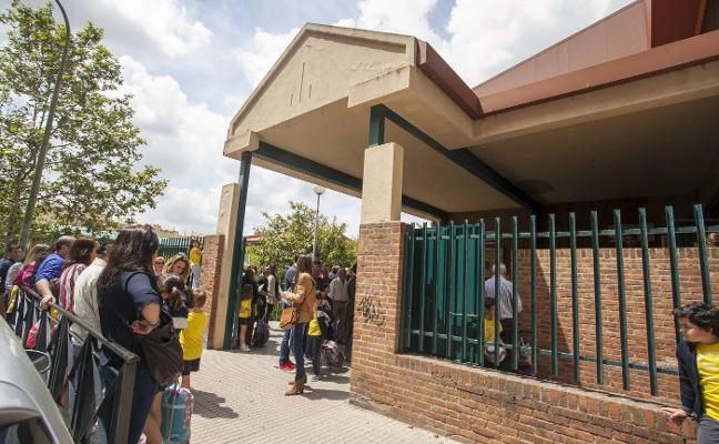 Los colegios religiosos son los más afectados por el descenso de alumnos en Cáceres