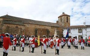 Romangordo organiza este fin de semana la XIV Ruta de los Ingleses